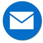 Partage par mail